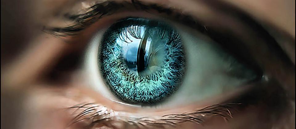 Современный офтальмологический