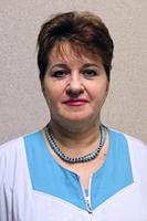 Борискина Валентина Александровна