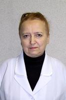 Воробьева Нина Валентиновна