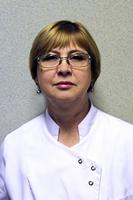 Едигарова Ольга Михайловна
