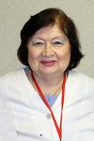 Зимина Лариса Петровна
