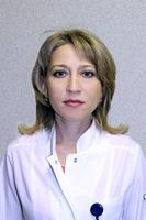 Локинская Ирина Владимировна