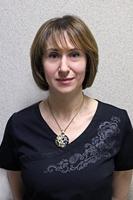 Ляхова Наталья Леонидовна