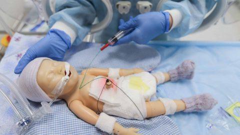 neonatalogiya
