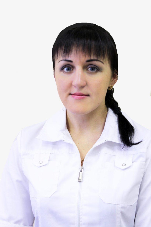 Порунова Эльвира Петровна