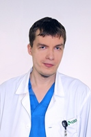 Глухов Сергей Владимирович