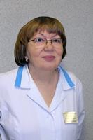 Живаневская Ольга Андреевна