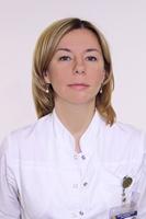 Комарова Анна Григорьевна