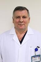 Русанов Николай Иванович