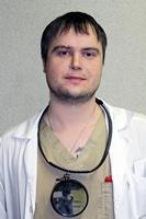 Тимофиевский Алексей Борисович