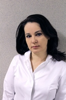 Хужокова Ирина Надбиевна