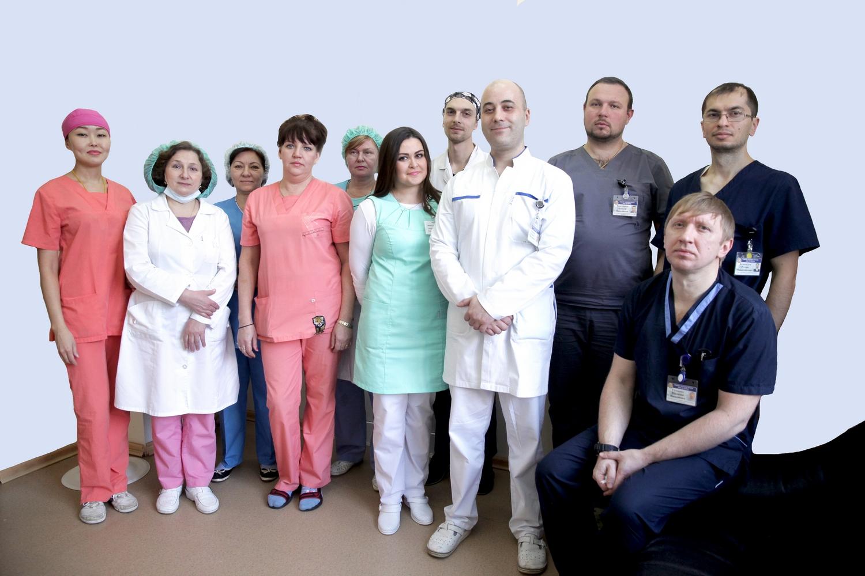 2-я поликлиника город красногорск