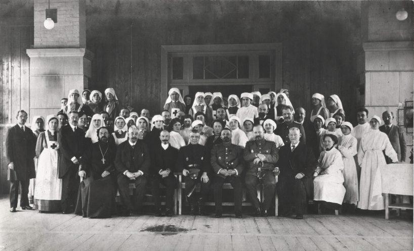 Где находится 57 больница в москве как доехать