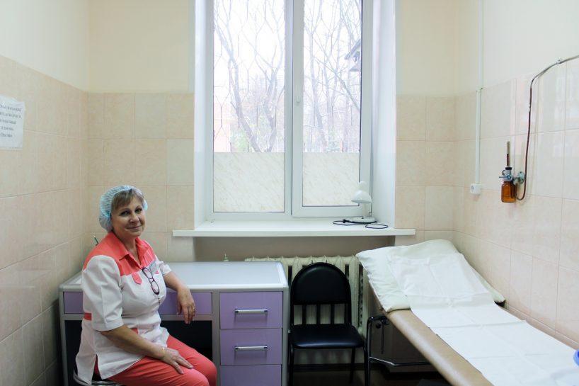 Лфк лучший врач в москве