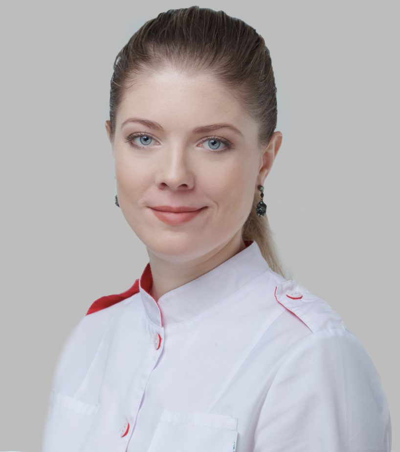 Егорова Екатерина Васильевна