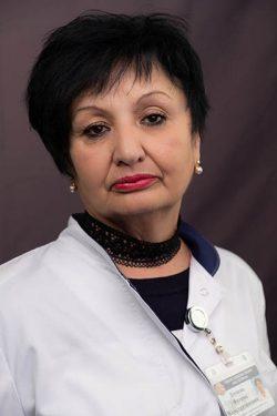 Дзуцева Фатима Константиновна