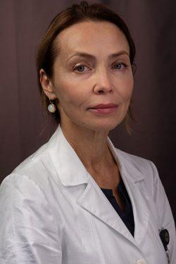 Паклина Оксана Владимировна