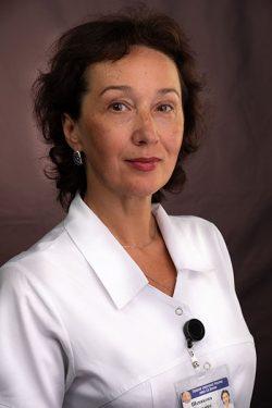 Шевякова Татьяна Владимировна