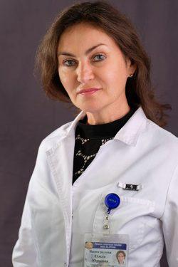Виноградова Ольга Юрьевна