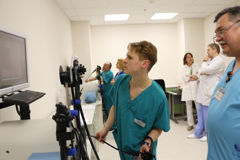 Департамент здравоохранения москвы назвал имена выдающихся врачей для названий трех больниц