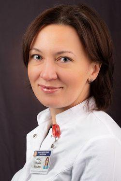 Лернер Марина Юрьевна
