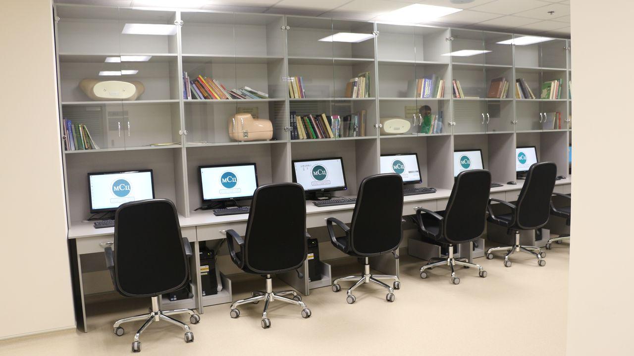Новая ладога поликлиника регистратура