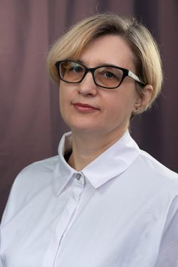 Павлова Дина Дмитриевна
