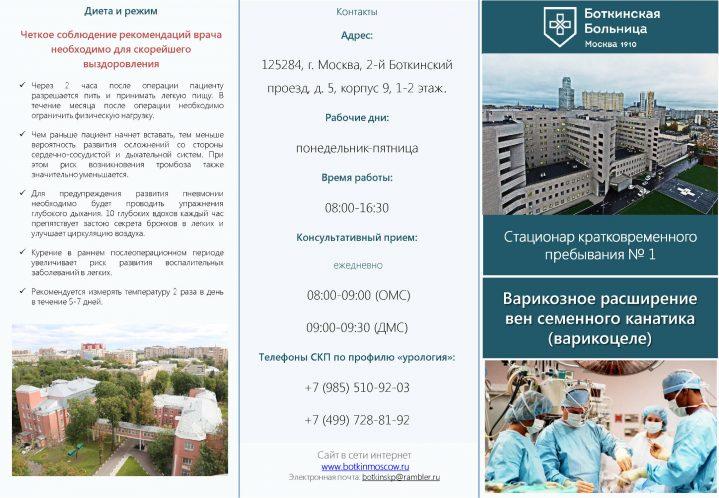 СКП_Урология_варикоцеле