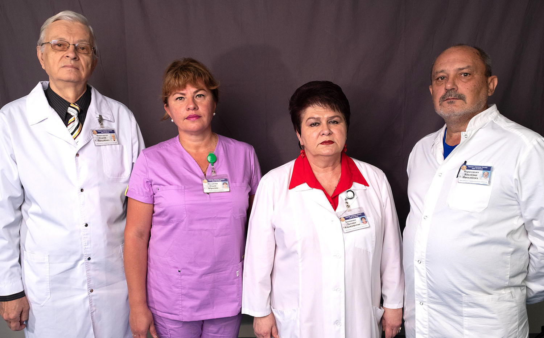 Радиологическое отделение №13