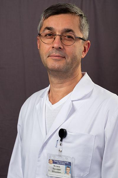 Велиев Евгений Ибадович