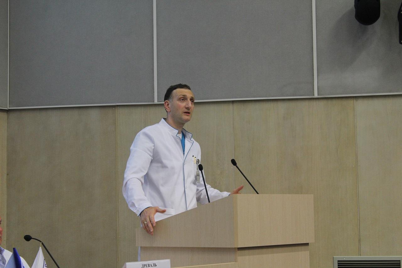 Нейрохирургия в Боткинской