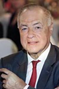 Аметов Александр Сергеевич