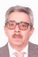 Автандилов Александр Георгиевич