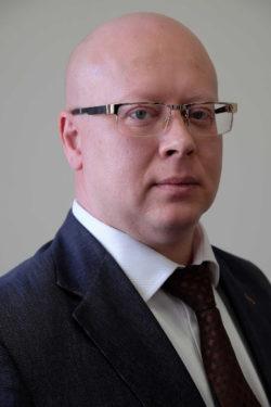 Лычагин Алексей Владимирович