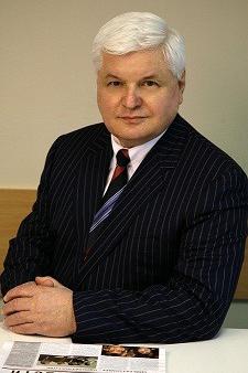 Макацария Александр Давидович