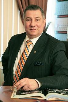 Терновой Сергей Константинович