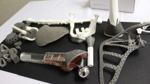 30 лет Центру эндопротезирования костей и суставов Боткинской больницы