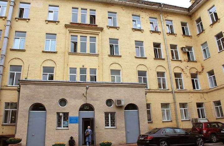 В Боткинской появится реабилитационный центр для неврологических и онкологических пациентов.
