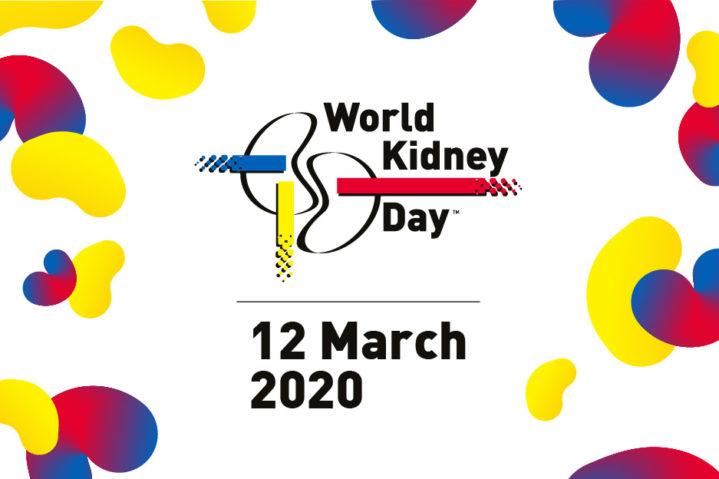 Всемирный День Почки 12 марта 2020 года. В Боткинской больнице состоится научно-практическая конференция, приуроченная к этому дню.