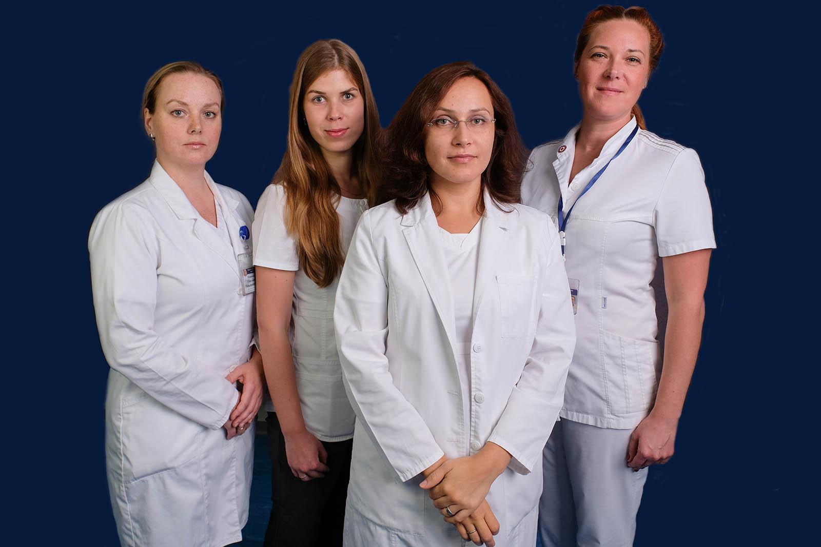 Отделение гастрогепатопанкреатоэнтерологии №57