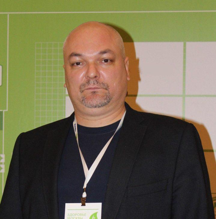 Врач-хирург Боткинской больницы Руслан Маер удостоен национальной медицинской премии «Призвание»