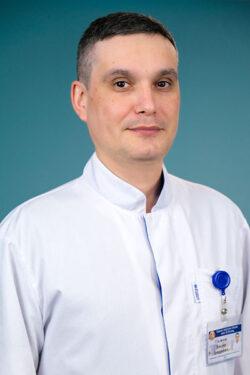 Салихов Эльдар Амирович