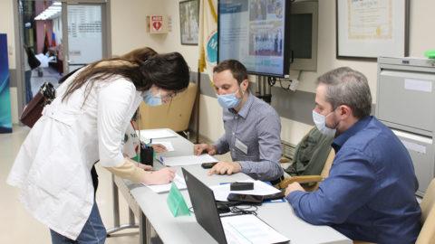 Симуляционный центр Боткинской - уникальная образовательная площадка