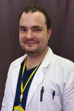 Алимов Владимир Александрович