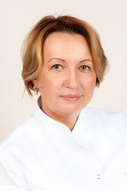 Аминова Лиана Назимовна
