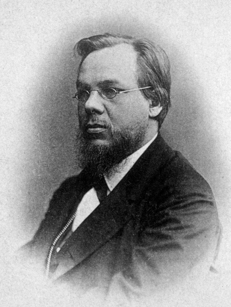 С.П. Боткину – 188 лет!