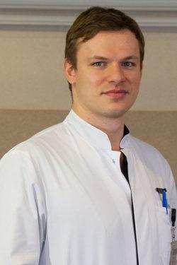 Венгеров Вениамин Юрьевич