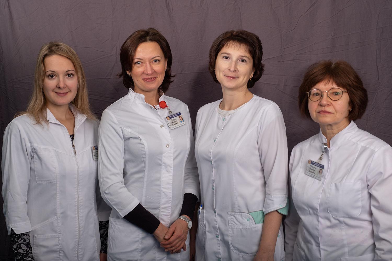 Отделение офтальмоонкологии Московского городского офтальмологического центра (МГОЦ)