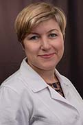Игнатченко Ольга Юрьевна