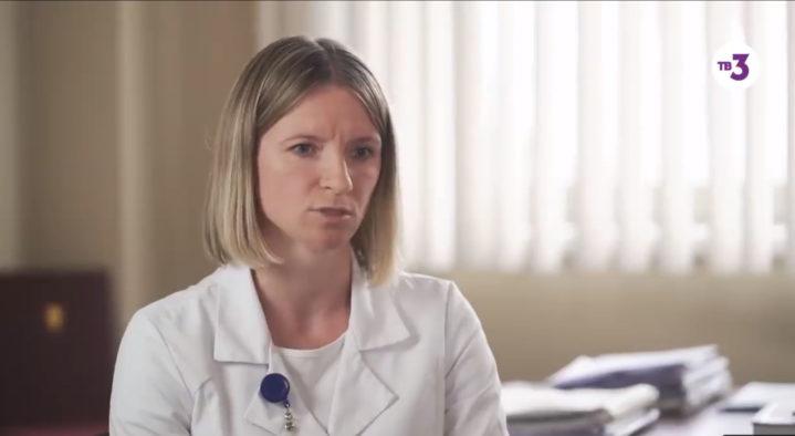 В Боткинской спасли девушку с редким диагнозом: аутоиммунный энцефалит